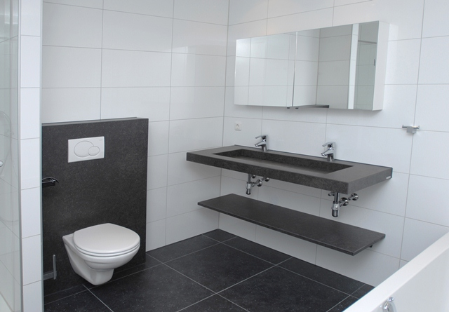 badkamer inspiratie bakker tegels amp badkamers