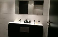 Badkamer kraan