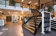 Badkamer & Tegel showroom
