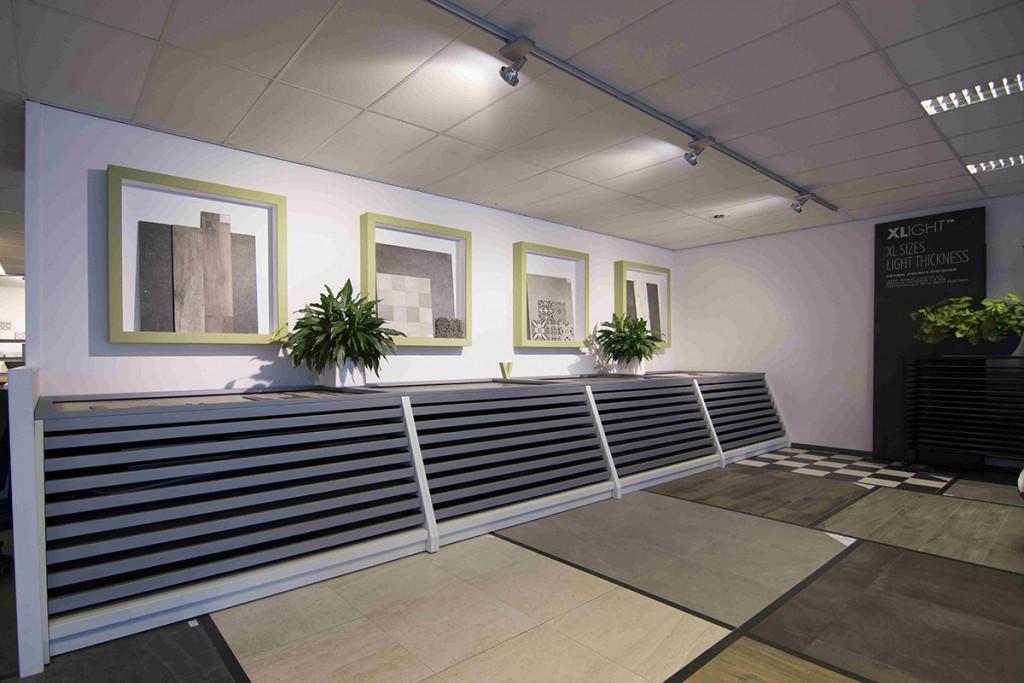 Grijze Vloertegels Keuken : Badkamer tegels grijs verven inspiratie ...