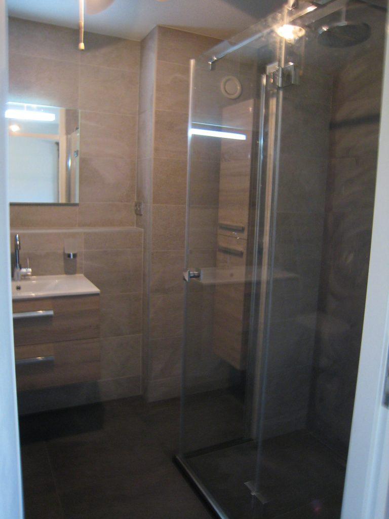 badkamers bergschenhoek bakker tegels badkamers