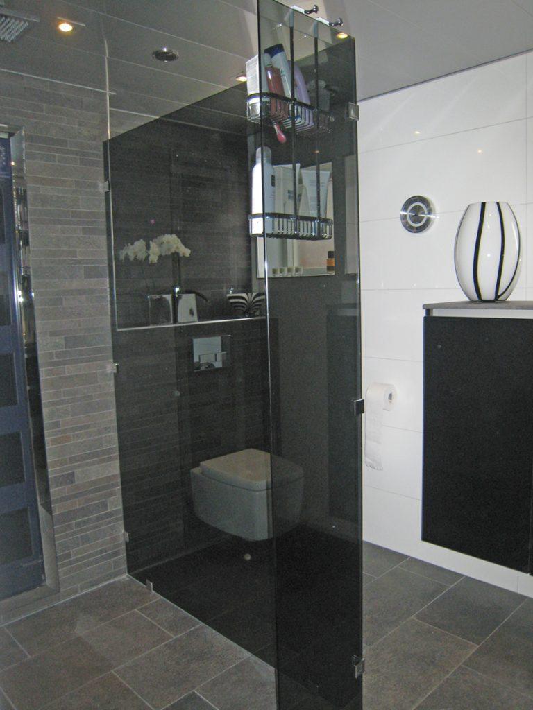 Badkamer inspiratie bakker tegels badkamers - Huidige badkamer ...
