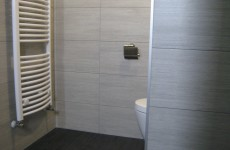 Badkamer verwarming