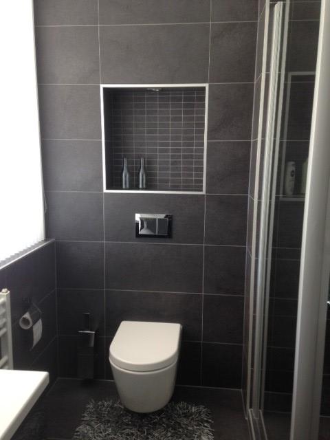 Badkamer verbouwen Zoetermeer | Allround Klusbedrijf Aarden