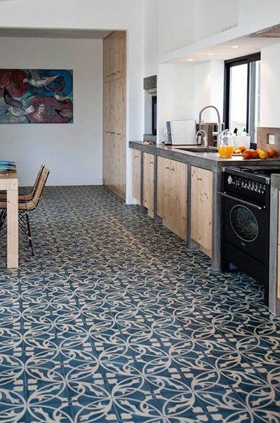 Bekend Portugese tegels | Bakker Tegels & Badkamers #HX76