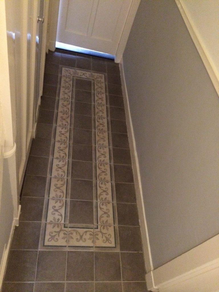 Tegels delft bakker tegels badkamers - Keuze vloertegels ...