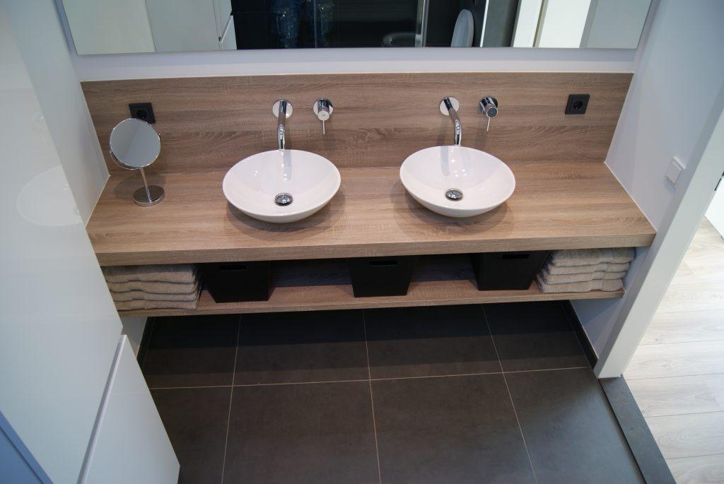 Voorbeelden Van Badkamers : Badkamer inspiratie bakker tegels badkamers