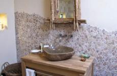 Badkamers Natuurlijke Materialen : Badkamers rotterdam bakker tegels badkamers