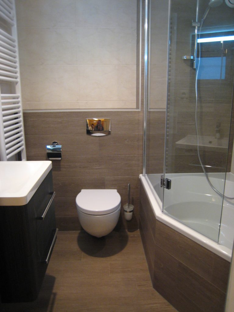 Badkamers Spijkenisse | Bakker Tegels & Badkamers