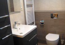 Badkamer voorbeeld