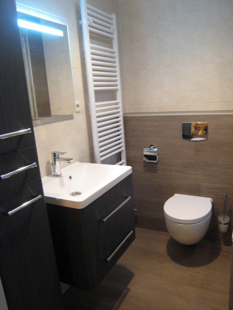 Badkamers spijkenisse bakker tegels badkamers - Badkamer plan m ...