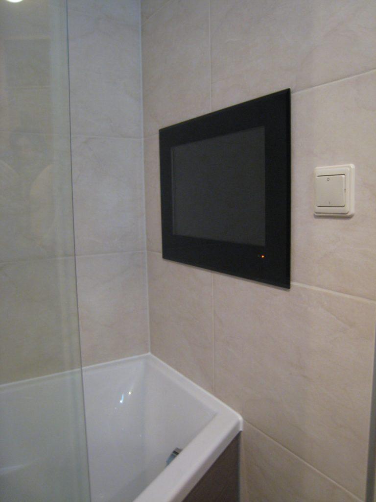 Badkamers spijkenisse bakker tegels badkamers - Badkamer lengte plan ...