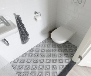 toilet vloertegels portugees