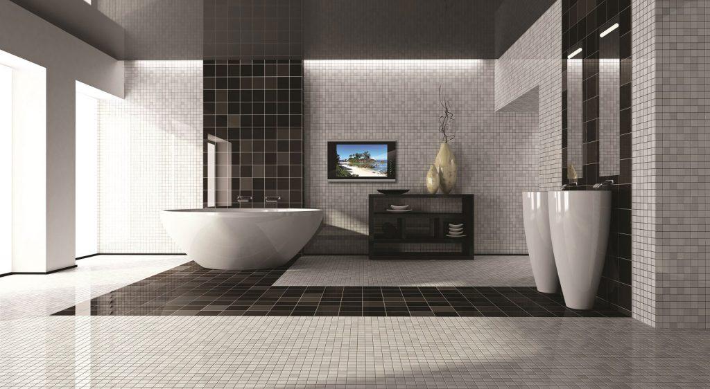 badkamer inspiratie | bakker tegels & badkamers, Badkamer