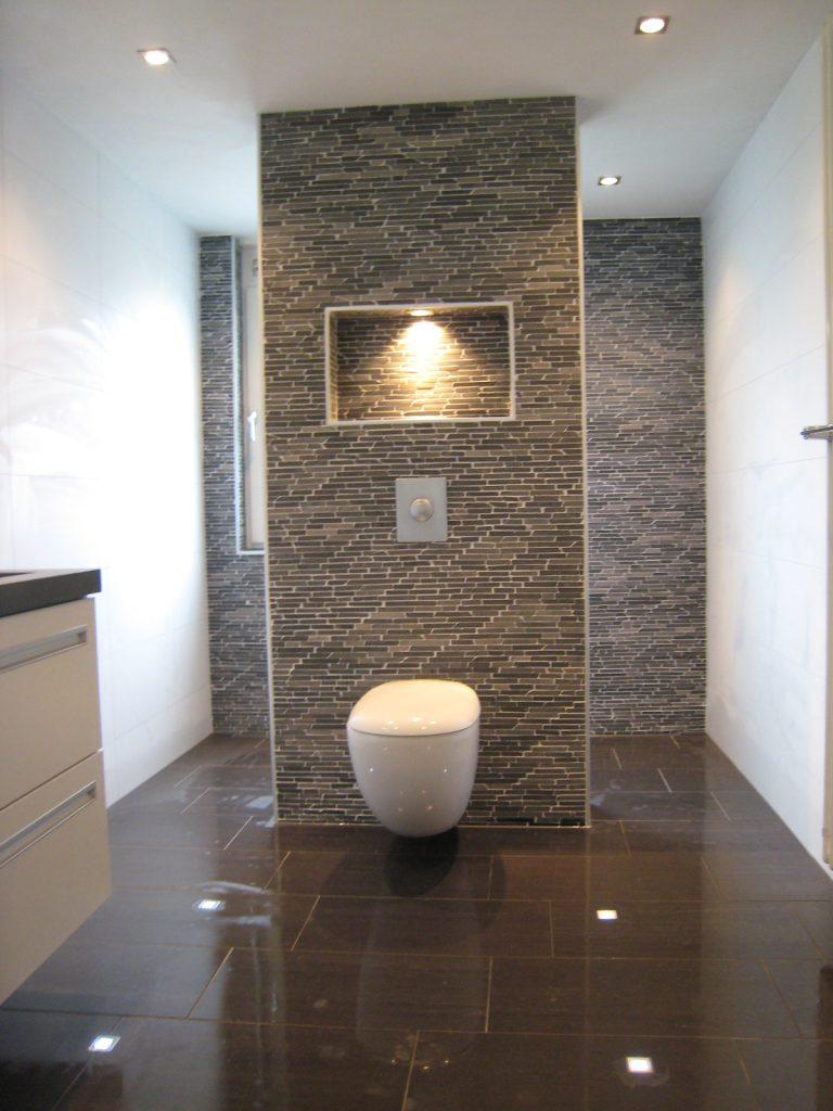 Badkamers vlaardingen bakker tegels badkamers - Imitatie natuursteen muur tegel ...