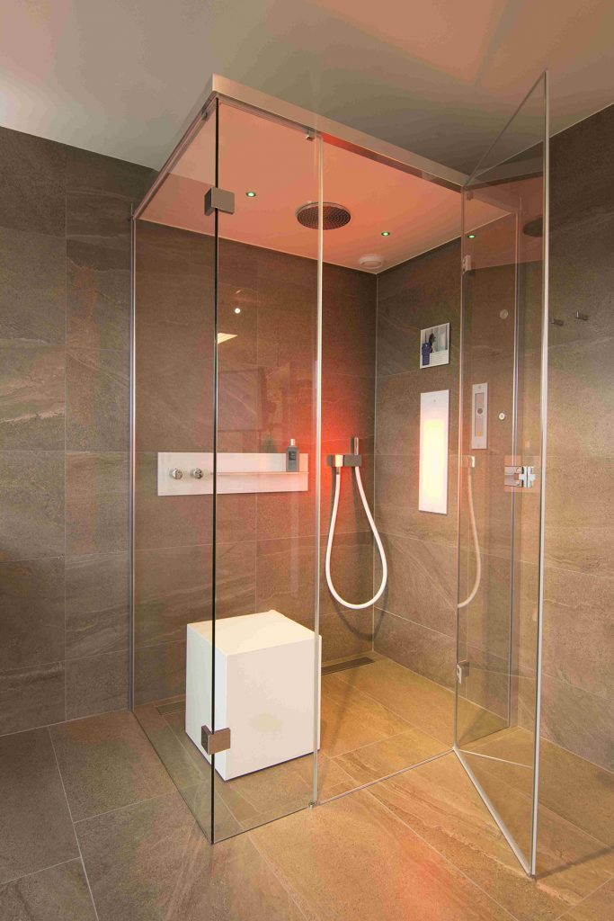 badkamer met steenstrips] - 100 images - stino steenstrips geopietra ...