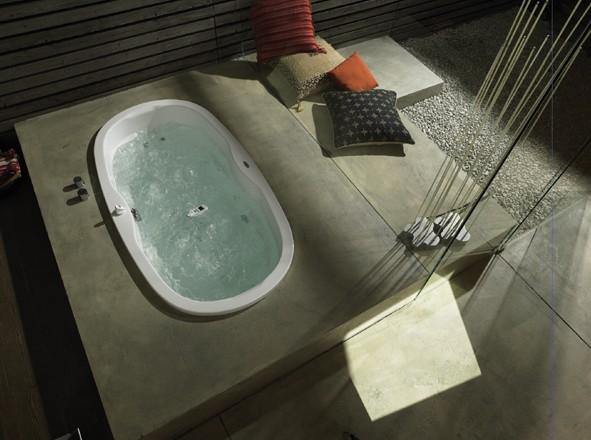 Whirlpool Kleine Badkamer : Whirlpool bakker tegels badkamers