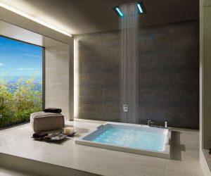 Voorbeeld badkamertegels