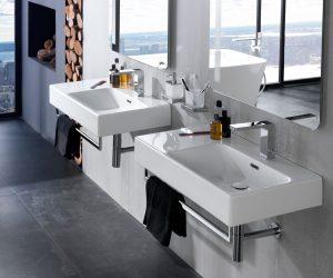 Vloertegels badkamer