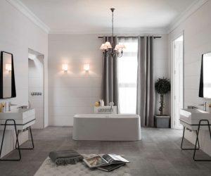 Tegel inspiratie bakker tegels badkamers