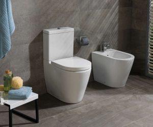 Tegels in badkamer voorbeeld