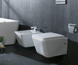 Badkamer tegel voorbeeld