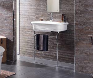 Badkamertegels voorbeeld