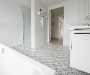 Tegel inspiratie bakker tegels & badkamers